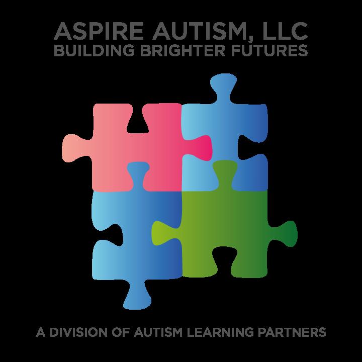 Aspire Autism old logo