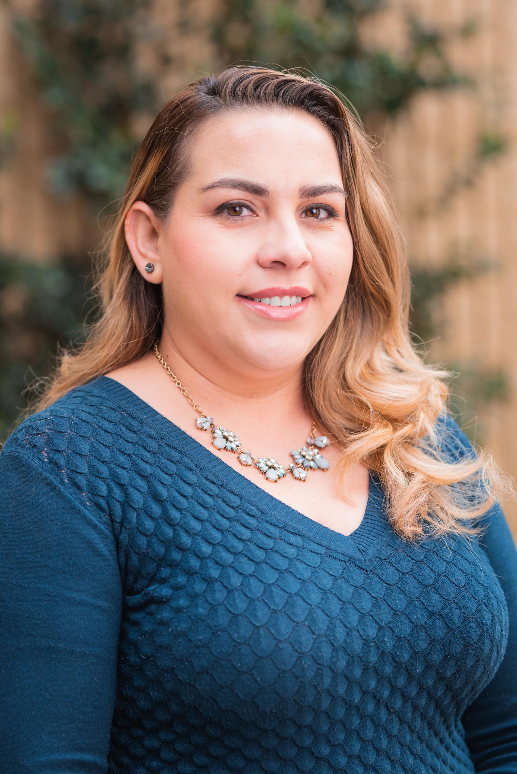 Denise Buenrostro