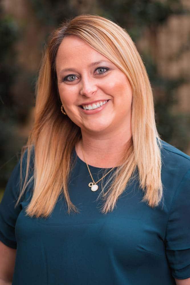 Alaina Reed, MA, BCBA