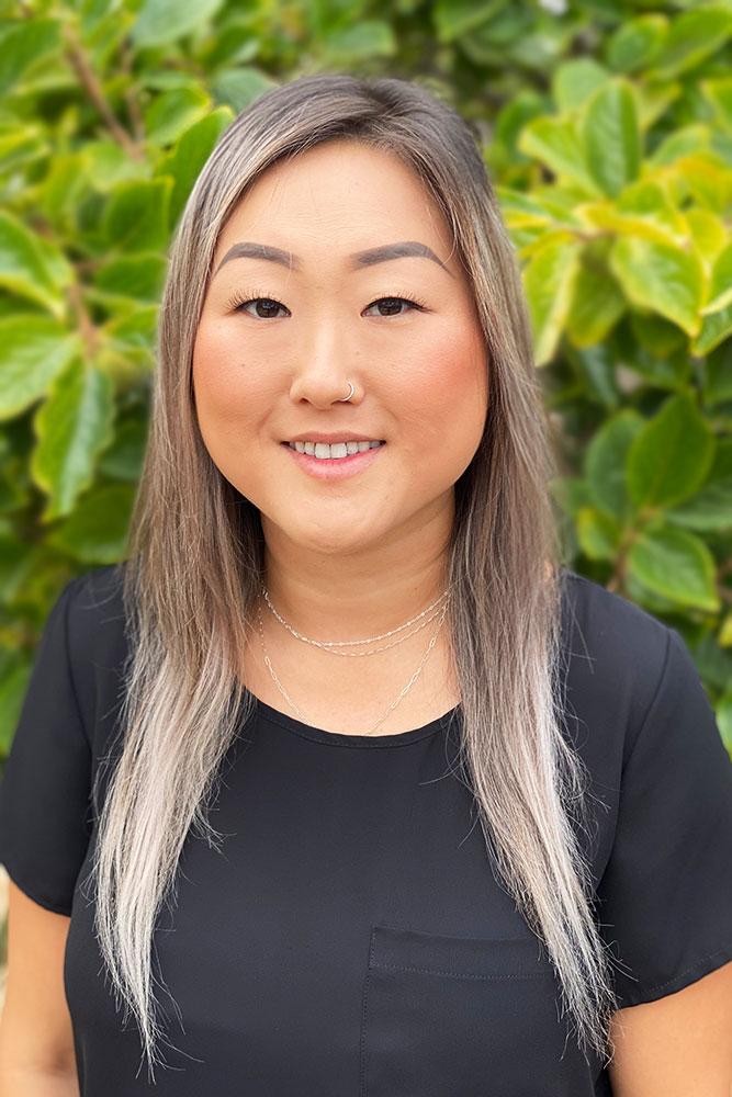 Lynn Cho