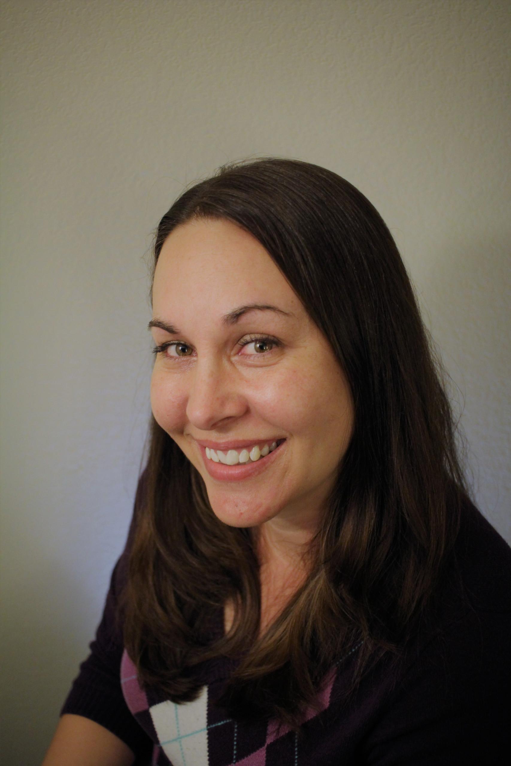 Janette Brocklehurst