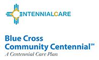 BCBS of NM Centennial care insurance alp