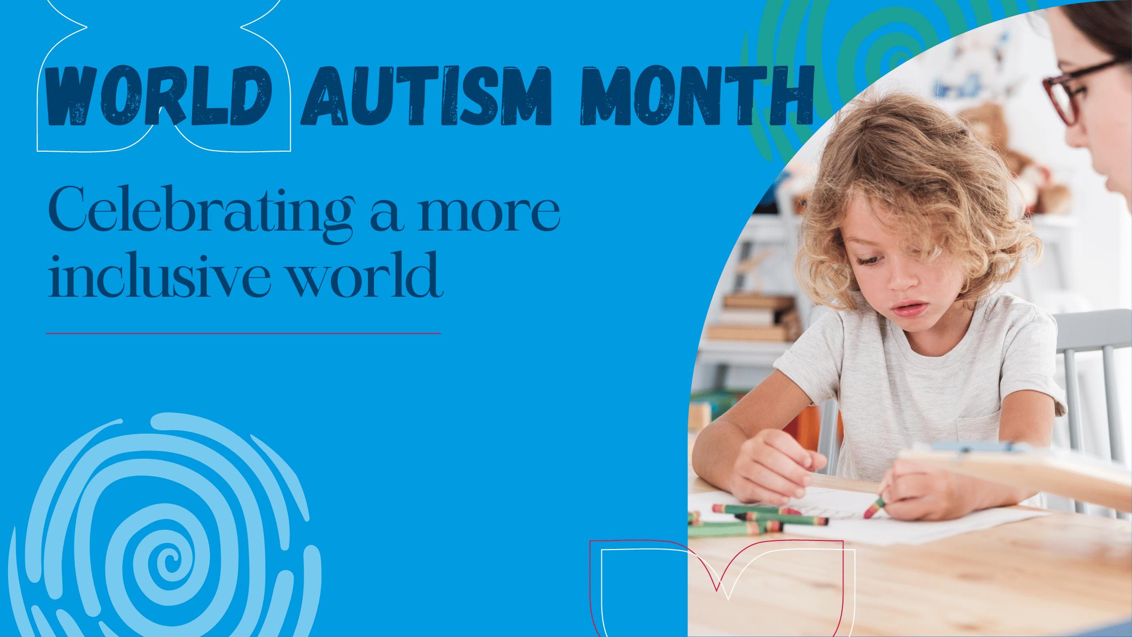 World Autism Day 2021